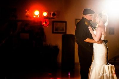 Yuma Wedding at the Yuma Art Center and historical Theatre