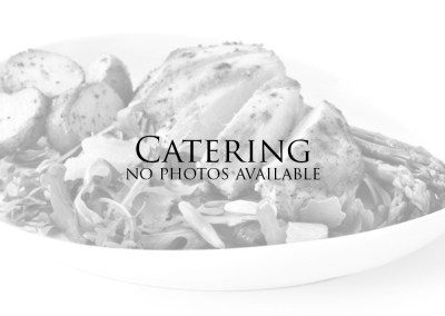 Catering By Design – Chef Alex