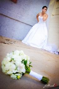 Ben and Cecilia Wedding - Sonoran Peublo, St Paul's Episcopal Church