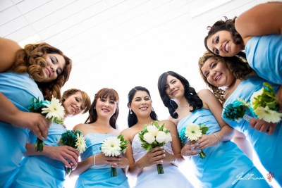 Casey and Candy had their wedding at Arizona Western College on June 15th, 2013.