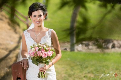 A beautiful Yuma Bride