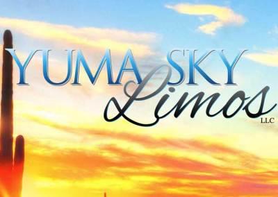 Yuma Sky Limos
