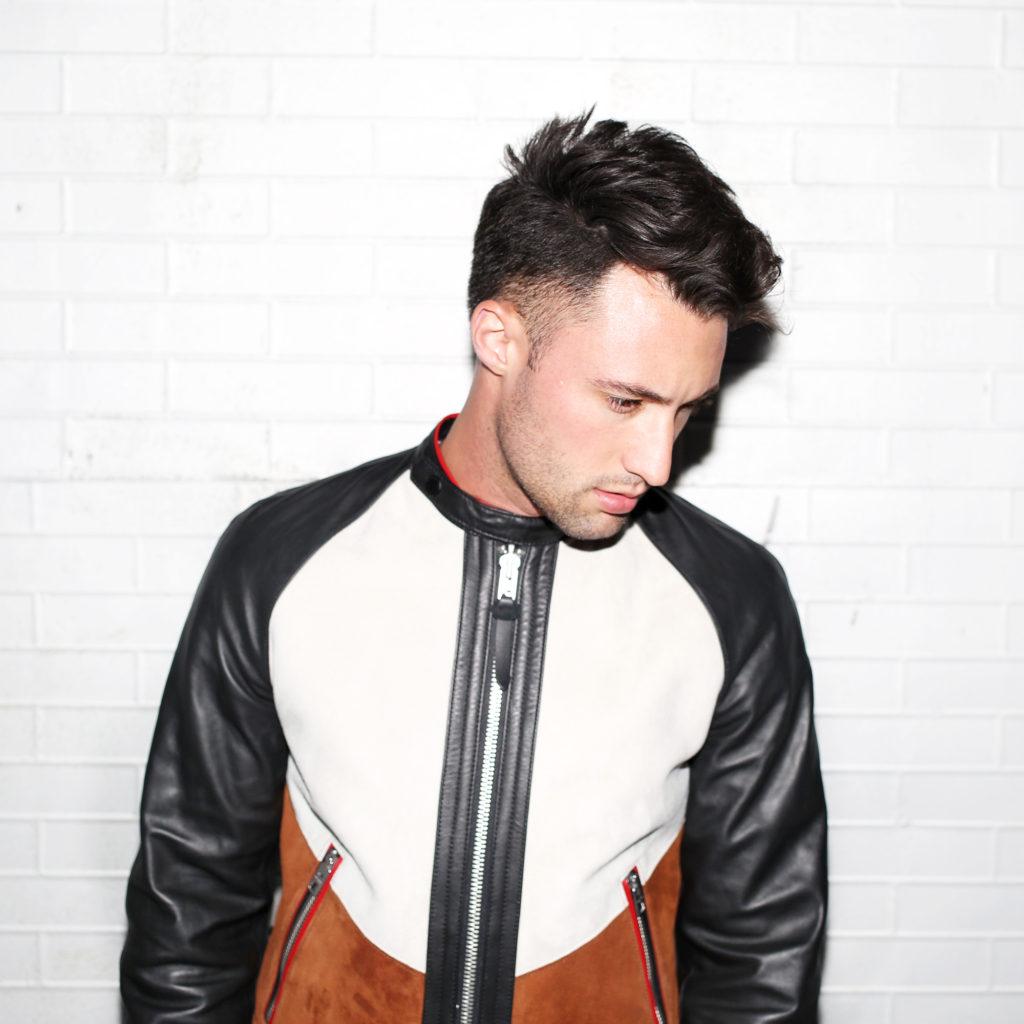 Best spring leather jackets for men