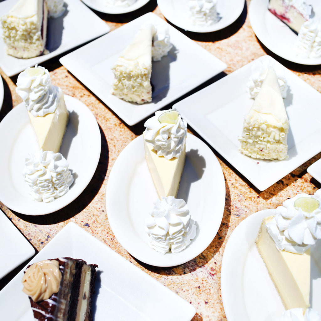 Best Cheesecake in San Francisco