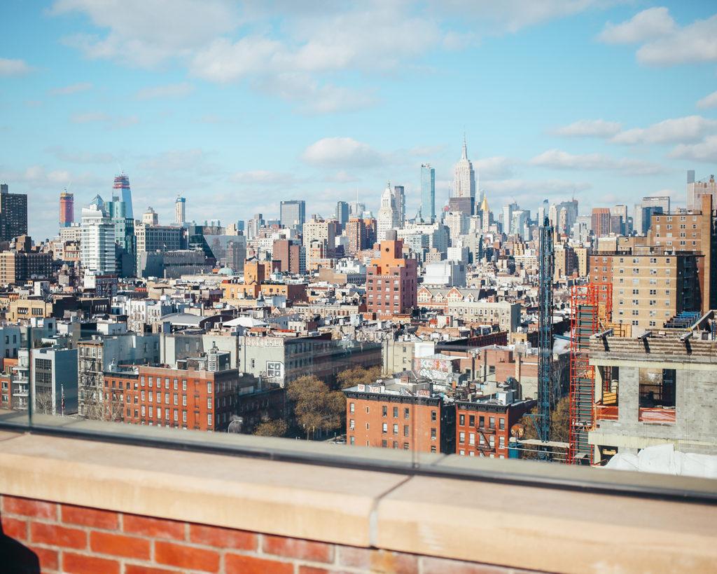 Uber, New York City