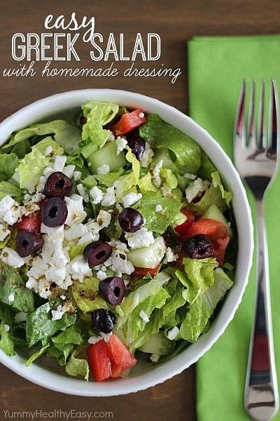Easy Yummy Dinner Ideas