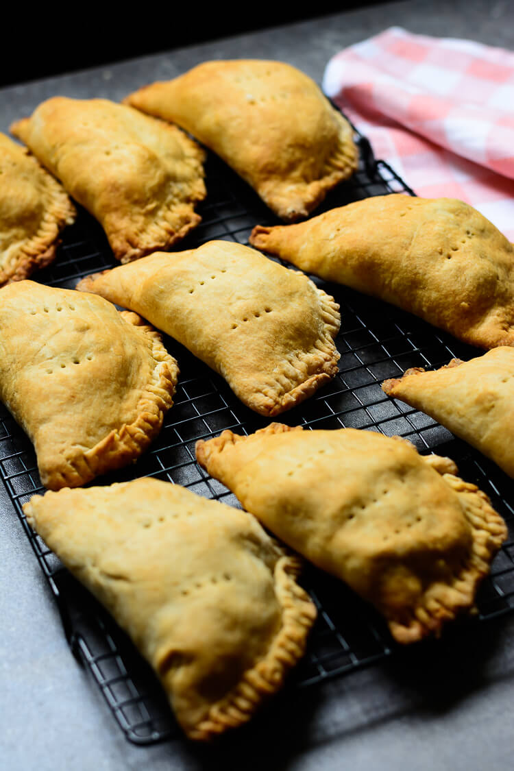 Chick-Un Vegan Hand Pies: Surprisingly Addictive!