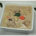 Kerala Chicken Stew / Nadan Kozhi Stew With Video