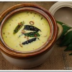 Moru Kachiyathu / Seasoned Buttermilk