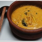Unakka Meen – Kaya Curry / Dried Fish – Plantain Curry