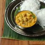 Cauliflower Kurma – Restaurant Style