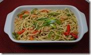 Mixed Noodles