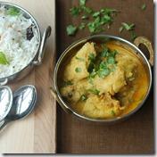 Kodi kura / Andhra chicken curry