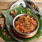 Mixed Vegetable Koottu Curry – Onam Sadya Special