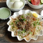 Hyderabadi Mutton Dum Biriyani – Kacchi Style