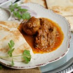 Dhaba Style Chicken Curry With Video