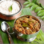 Sadya Style Mixed Vegetable Koottu Curry With Video