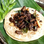 Easy Beef Dry Fry