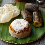 Chicken Puttu With Video