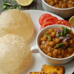 Creamy Chana Masala