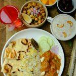 Delhi Chicken Korma