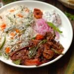 Butter Chicken Roast – Kerala Style