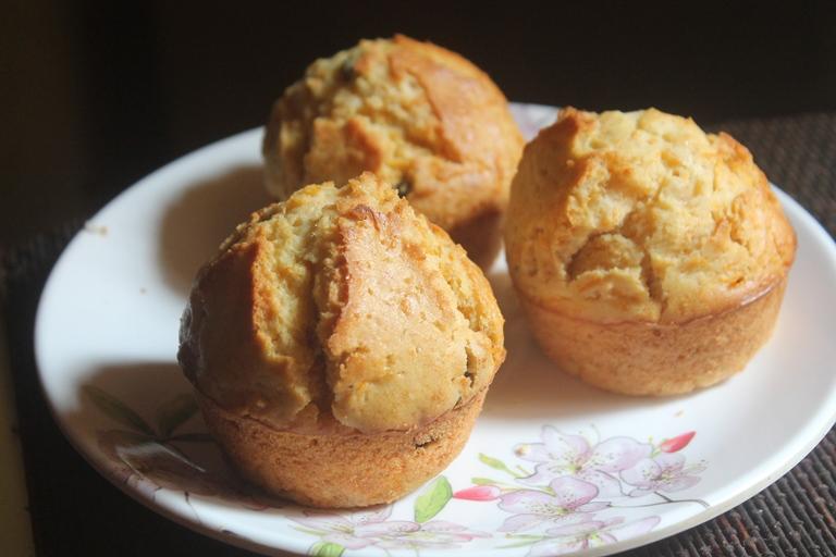 Carrot Raisin Muffin Recipe Moist Carrot Muffins Recipe