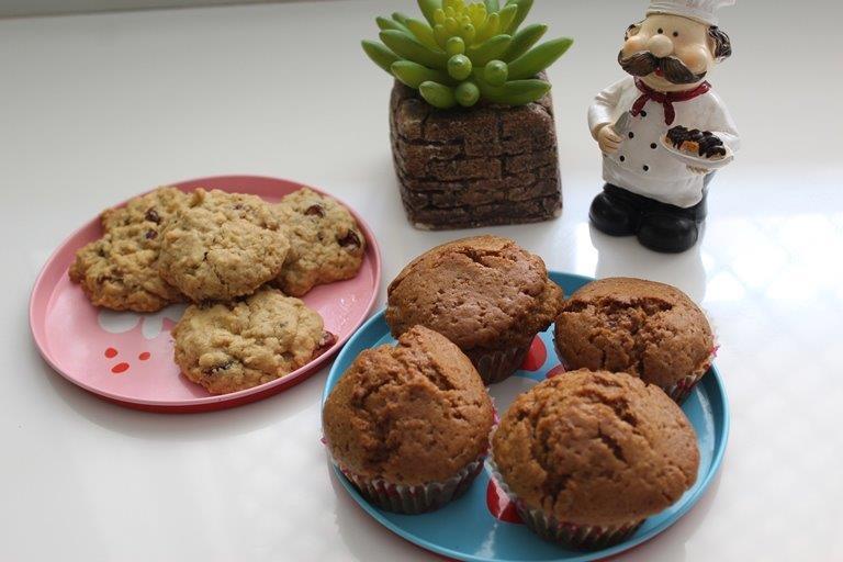 christmas morning muffins recipe