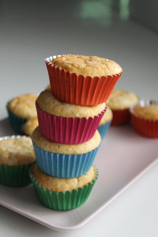 Cream Cheese Muffins Recipe