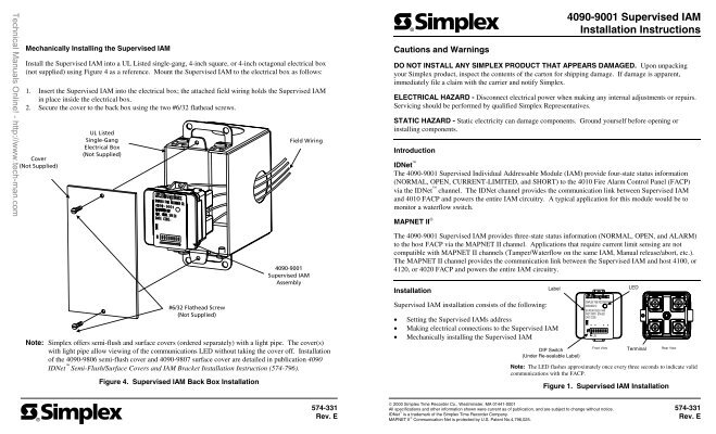 diagram simplex 4090 9001 wiring diagram full version hd