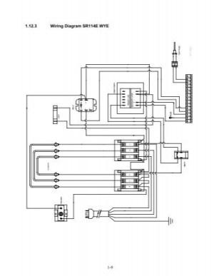 1122 Wiring Diagram SR1
