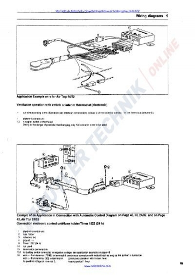 Dual Xd1222 Radio Wiring Diagram - Wiring Diagram