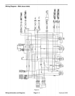 Wiring Diagram – Main