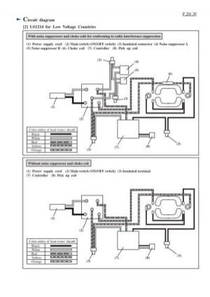 Circuit diagram [3]