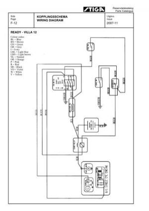 wiring diagram 200711 ready  villa 12