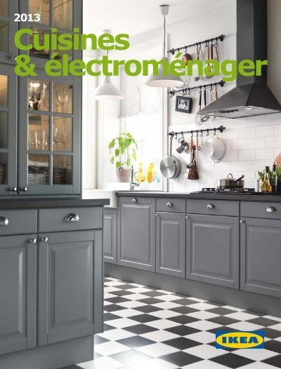 ikea cuisines electromenager 2013