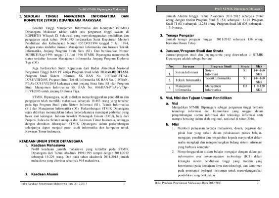 This application can be used as aids evaluation test computerized answer direct Dipanegara Makassar Sekolah Tinggi Manajemen Informatika
