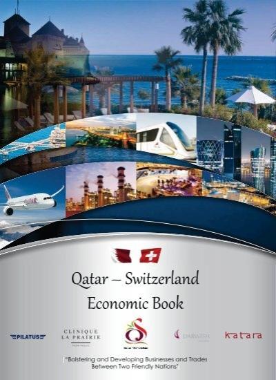Qatar Swiss 2015