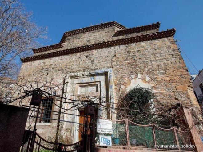 Selanik'te görmeniz gereken Osmanlı eserleri | Selanik | Yunanistan