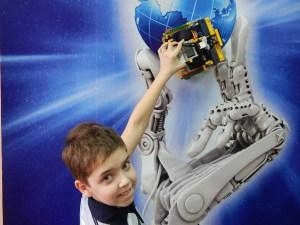 Il gioco dello scienziato corsi di robotica per bambini della primaria