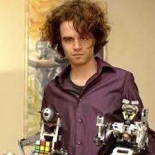 Lego Designer: costruire robot con i mattoncini