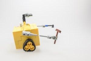 Robotica Educativa con Yunik