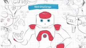 Il Nao Challenge, la sfida di robotica per le scuole secondarie di secondo grado