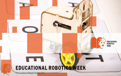 Educational Robotics Week al via: c'è anche Yunik