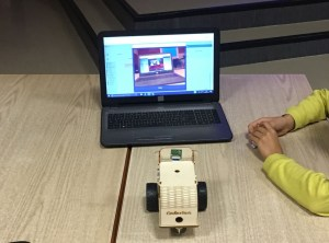 La robotica sbarca nelle biblioteche di Milano