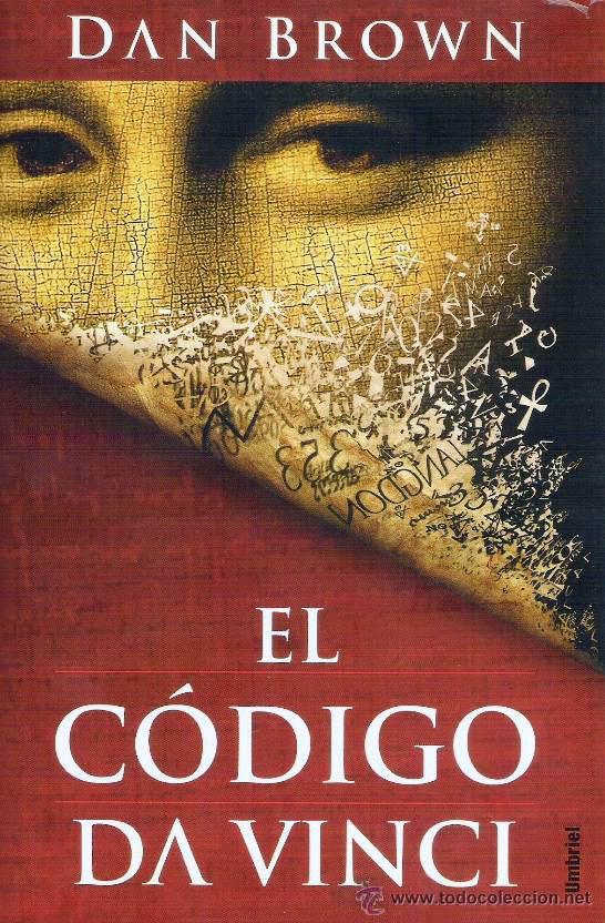 Dan Brown - El Codigo Da Vinci