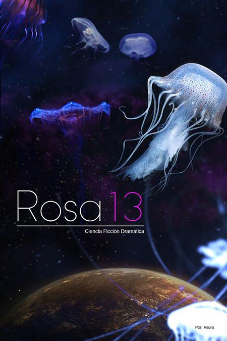 Asura - Rosa 13