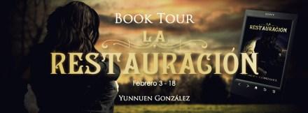 BookTourLaRestauracion