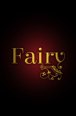 "Portada provicional de ""Fairy"""