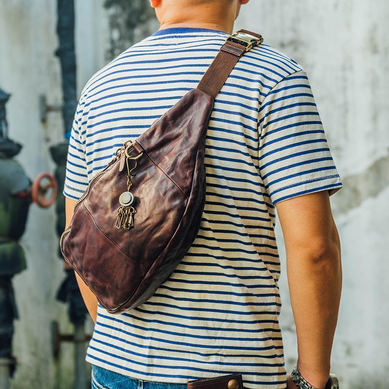 kelebihan dari waist bag